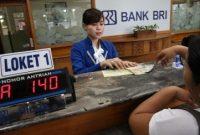 Tata Cara Setoran Tunai Bank Bri Lengkap Dunia Perbankan