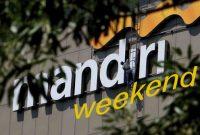 Jam Dan Hari Kerja Kantor Bank Mandiri Buka Di Daerah Perkotaan Hari Sabtu Dan Minggu Weekend Dunia Perbankan